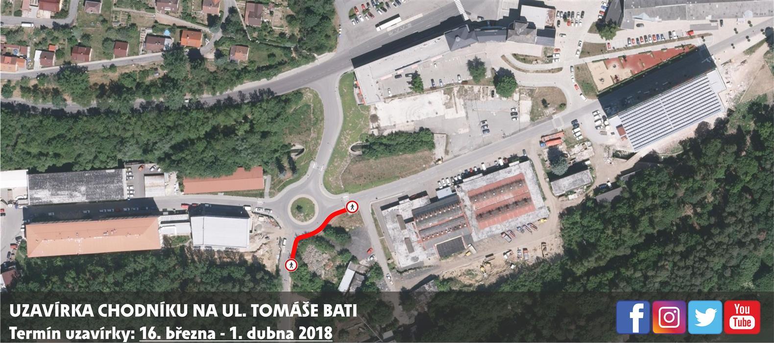 Tomáše Bati